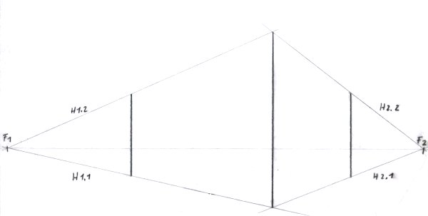 Grundriss zeichnen vorgehensweise for Raumgestaltung zeichnen